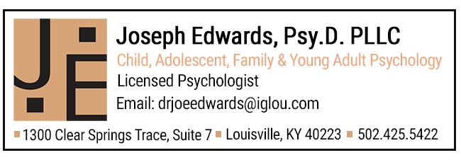 Joseph Edwards, Psy.D. PLLC